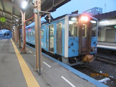 北海道 釧網線の旅