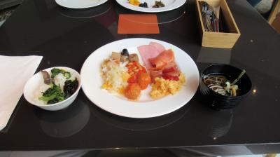 ヒルトン東京ベイ 朝食
