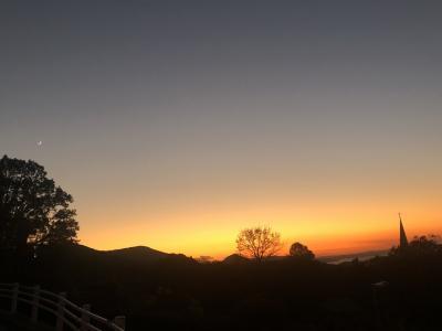 高松と小豆島、素敵な景色を見るぞ‼️  1日目
