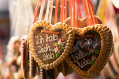 2019.12 ドイツ3都市 クリスマスマーケット巡り DBでの移動旅 ミュンヘン版