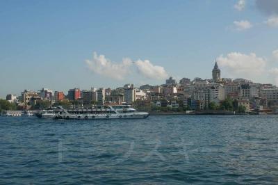 人生初のヨーロッパ、リスボンの帰りにイスタンブールに行こう♪2019年7月