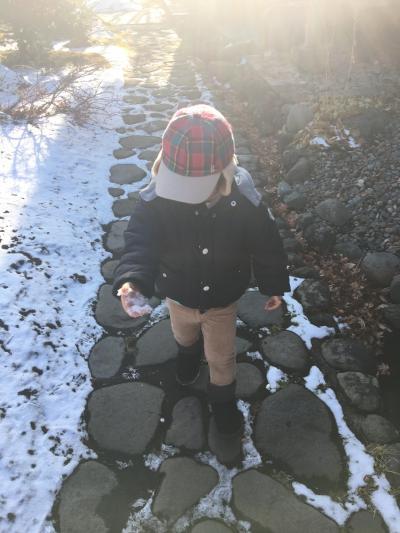 3歳5ヶ月子連れ旅 2泊3日星野リゾート青森屋①