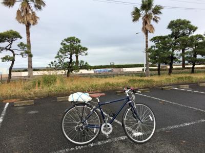 自転車で横須賀