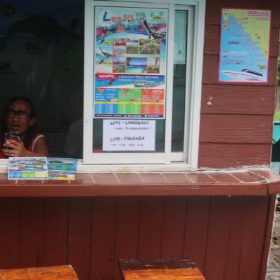 アラサ―女子一人旅 タイのモルディブ3