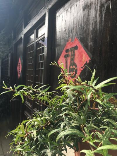 上海・蘇州・無錫