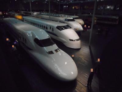 2019年 12月上旬 師走の愛知・・・・・⑧リニア・鉄道館