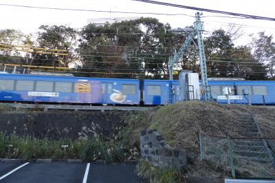 京浜急行の「北海道ほたて号」