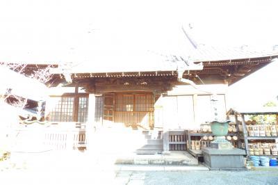 聖徳寺(横須賀市田戸台)