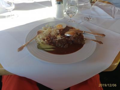 オーストリー、チロルのスキー(2)Lech