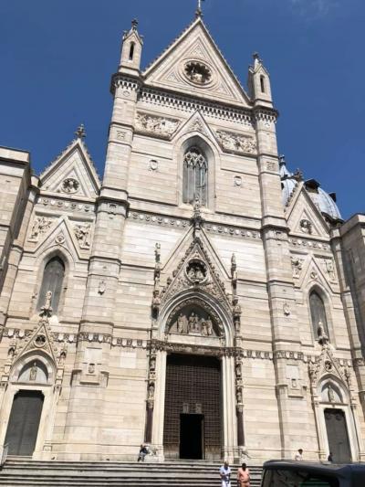 サンタ・アキーラ教会