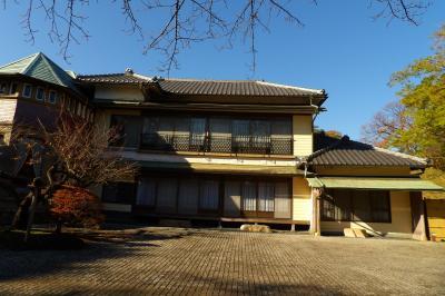 旧横須賀鎮守府司令長官官舎(外観)