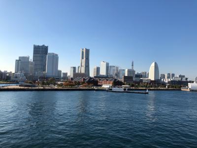 横浜 大桟橋で第九コンサート
