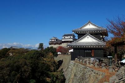 伊予松山・道後温泉放浪記 坂の上の雲に導かれて松山へ