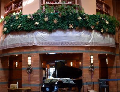 音楽とクラフトの楽しいイベント クリスマスタウンツクバ2019