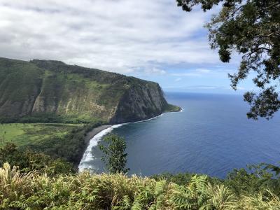 ハワイ島で夏休み2019-2-1