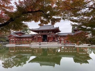 1泊2日京都旅行