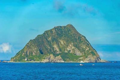 奇岩の地質公園を見るなら野柳??いやいや和平島もなかなかどうして・・。メチャ混みしないし観光の多様性ならついでに基隆一巡りもお勧めですよ!!