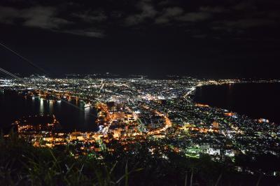 北海道の旅 ー 函館