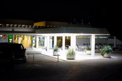 2019年11月クロアチア他(10) ホテルメデナ