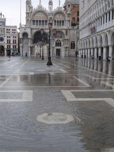 イタリア周遊の旅6泊8日(ヴェネチア編)