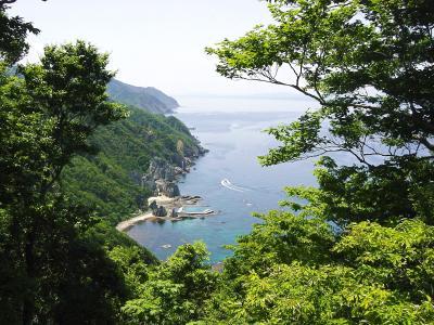 青森県の小さな旅 ~ 下北半島の恐山・大間崎・仏ヶ浦 ~