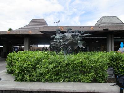 二度目のハワイ島 11月21日(木)