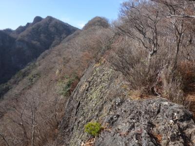 2019 大分県 父子2人旅~ 祖母山(1,756m) ~ 登山編 ~ 苦しみながらもなんとか登頂 ~