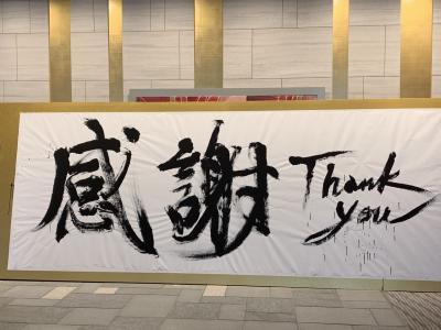東寺さんから岡崎の美術館への街歩き!
