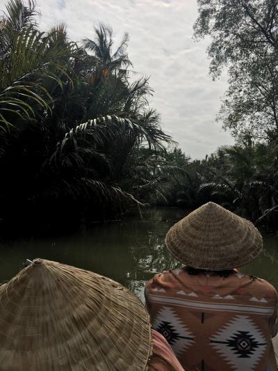 ベトナム、タイ旅行。ベトナムで詐欺に遭い、お金を取られた上に病院にかかった旅④