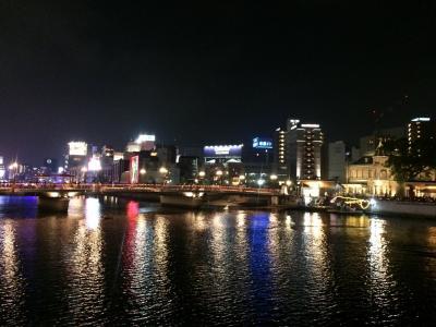 2019 10月福岡3泊4日