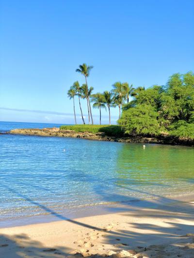 初めての海外一人旅ハワイ③コオリナリゾートパート①