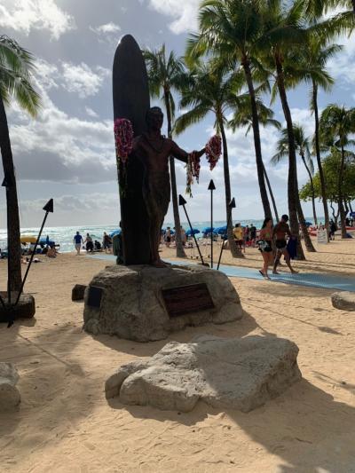 2020年19回目のハワイまで後1ヶ月