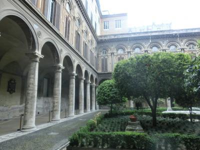 2019GW イタリア35:世界遺産ローマをブラブラ観光の後、帰国→仁川→成田