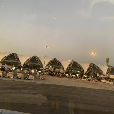 BKK空港