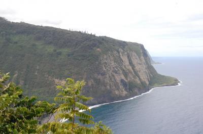ついにハワイ島⑤