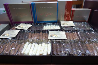 ハワイが恋しくて~ビッグアイランドキャンディーズのショートブレッドをヒロ本店から個人輸入してみました!
