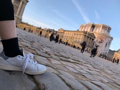 フランス旅行7日間 パート2