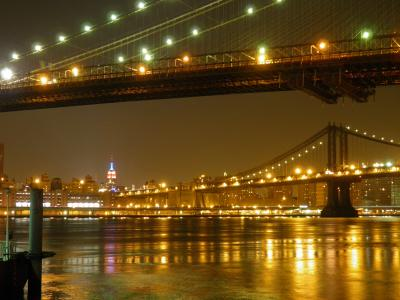2012年 ニューヨーク出張 2回目(4 days) =Day 2= ~NYで高層建築と夜景を楽しむ~