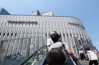 2019年大阪の旅6目最終日