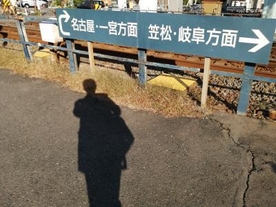 【出張旅行記】名古屋に仕事ついでに名鉄の旅。鉄道を見てニヤニヤしてますが何か問題でも?