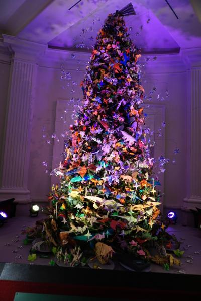 2019.12月ニューヨーク再訪*美術館巡り+α の旅(2)アメリカ自然史博物館、ブルックリンのポーランド街