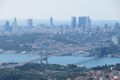 トルコ周遊10日間のツアー旅45