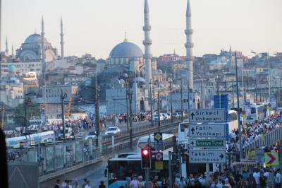トルコ周遊10日間のツアー旅48