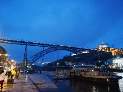 ◇ロマンチックな街並みと美味しくて安いポルトガル名物を堪能!◇ポルト街歩き(パート1)