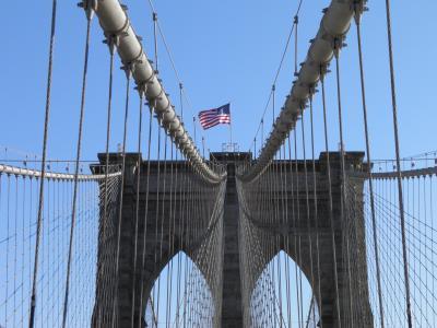 2012年 ニューヨーク出張 2回目(4 days) =Day 3= ~マンハッタン散策~