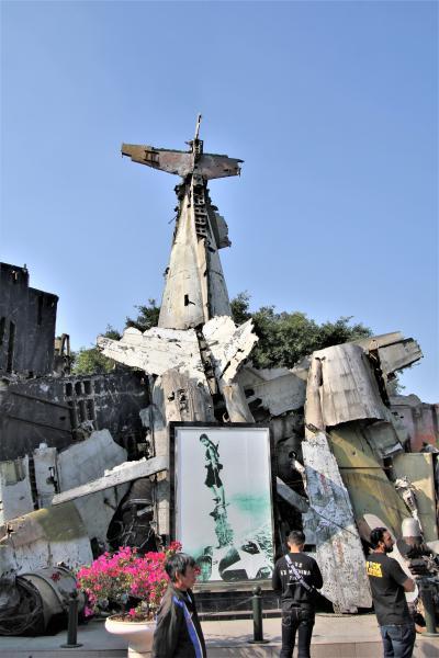 ベトナムの世界遺産『ハロン湾』『タンロン遺跡』『チャンアンの景観複合体』を巡る旅:その④ハノイ市内観光~タンロン遺跡・ホーチミン廟・・・