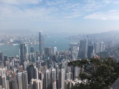 やっぱり香港に行ってみないとわからない!