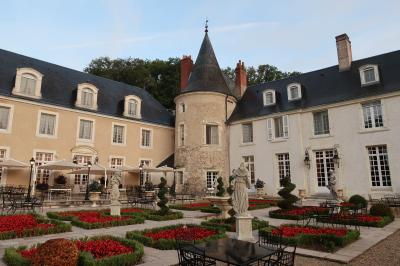 34年ぶりにフランス旅行(フランス、スイス、オーストリア)