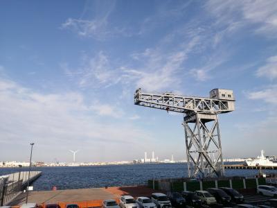 【横浜ハンマーヘッド2019】くるみっことか北朝鮮工作船とか赤レンガのクリスマスマーケットを見たよ!