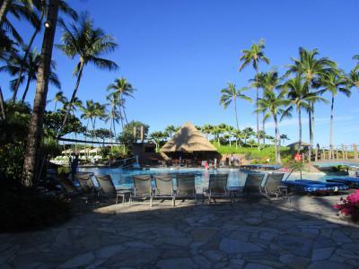 二度目のハワイ島 11月24日(日)